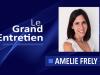 Amélie Frély : exemple d'un service intergénérationnel avec Granny & Charly