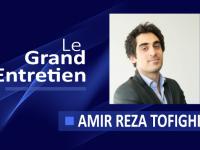 Amir Reza-Tofighi : Service à domicile, nous sommes face à un vrai choix de société