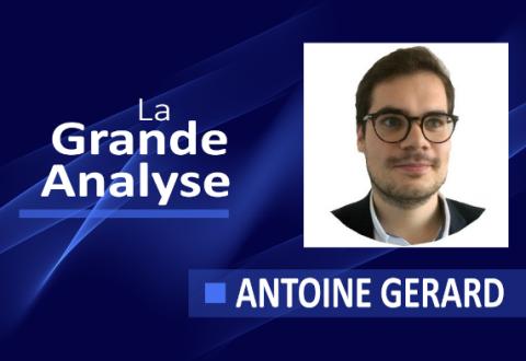 Antoine Gérard : le problème avec les démarches «l'humain au cœur !»