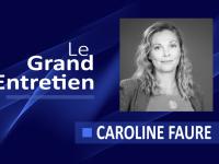 Caroline Faure : Le numérique au service de la performance et de la coordination des services et des soins à domicile