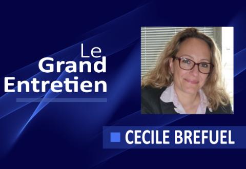 Cécile Bréfuel : Stannah, un modèle pour la Silver économie