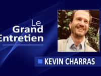 Kévin Charras : le point sur les interventions psychosociales / maladie Alzheimer
