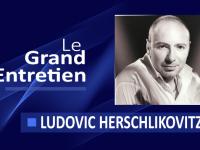 LUDOVIC HERSCHLIKOVITZ