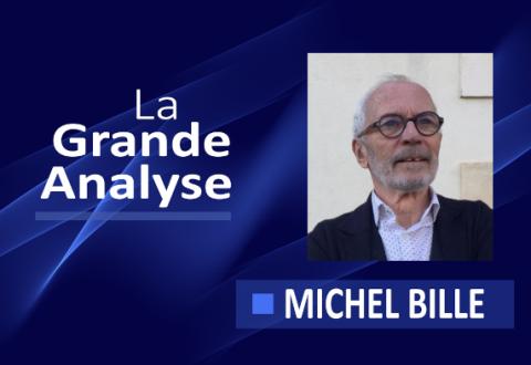 Michel Billé : le vieillir bien = réussir à apprendre à perdre