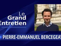 Pierre Emmanuel Bercegeay : équilibre entre impact social et croissance dans les SAD