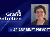 Ariane Binet-Prévost : les labels sur la Silvereco, l'exemple du label HS2®