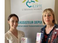 Alerte et Marguerite proposent le Care Management