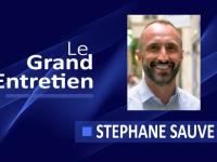 Stéphane Sauvé : La Maison de la diversité, l'exemple d'un habitat inclusif lgbt