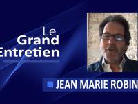 Jean-Marie Robine : les nonagénaires et centenaires