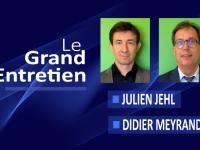 Didier Meyrand & Julien Jehl : faciliter le travail des soignants et améliorer la qualité de vie des aînés