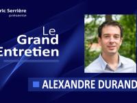Alexandre Durand (Allo Louis) : comprendre les freins à se faire aider chez les Seniors