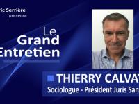 Thierry Calvat : envisager la transition démographique à l'aune de la transition énergétique