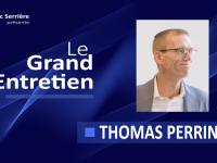Thomas Perrin : l'innovation à destination des Seniors dans l'assurance