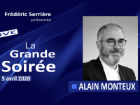 Alain Monteux : 1er téléassisteur (& santé connectée) de France en 7 ans