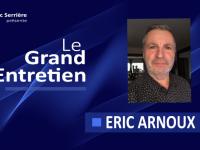 Eric Arnoux : histoire et avenir de la téléassistance