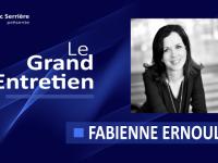 Fabienne Ernoult : Les résultats de l'étude sur les aidants 2020 de la Fondation April