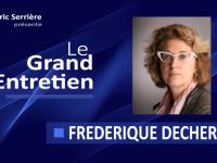 Frédérique Decherf (Agirc-Arrco) La prévention de la perte d'autonomie