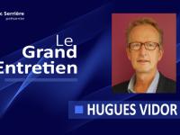 Hugues Vidor (Adedom) : une diversification de la palette de services