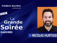 Nicolas Hurtiger : une vision, un optimisme, une humilité pour réussir dans les services à domicile