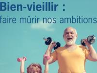Institut Montaigne propose une feuille de route pour une stratégie du bien-vieillir en France